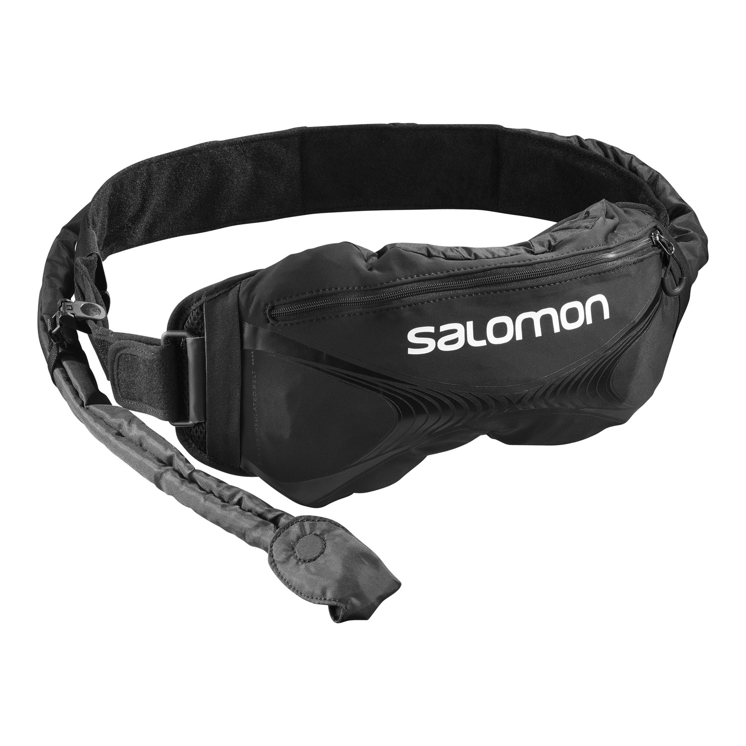 S/RACE INSULATED BELT SET