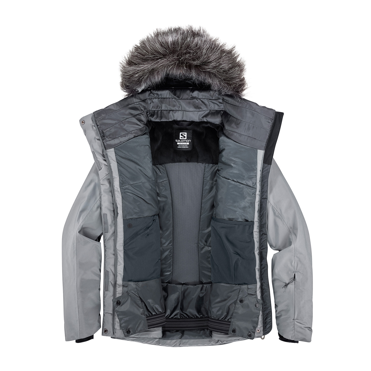 ICEHEARTY JKT W