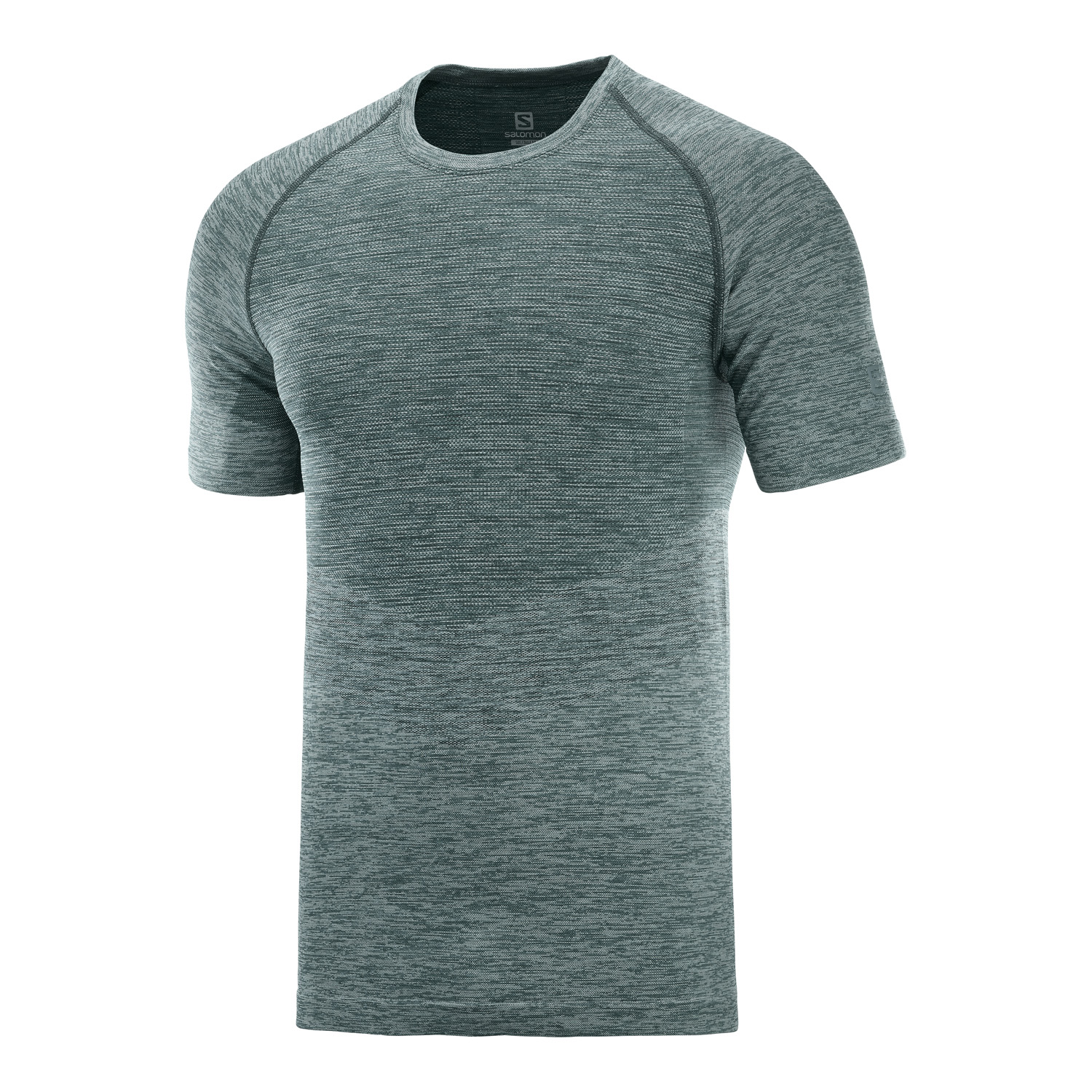 ALLROAD SEAMLESS SS TEE M