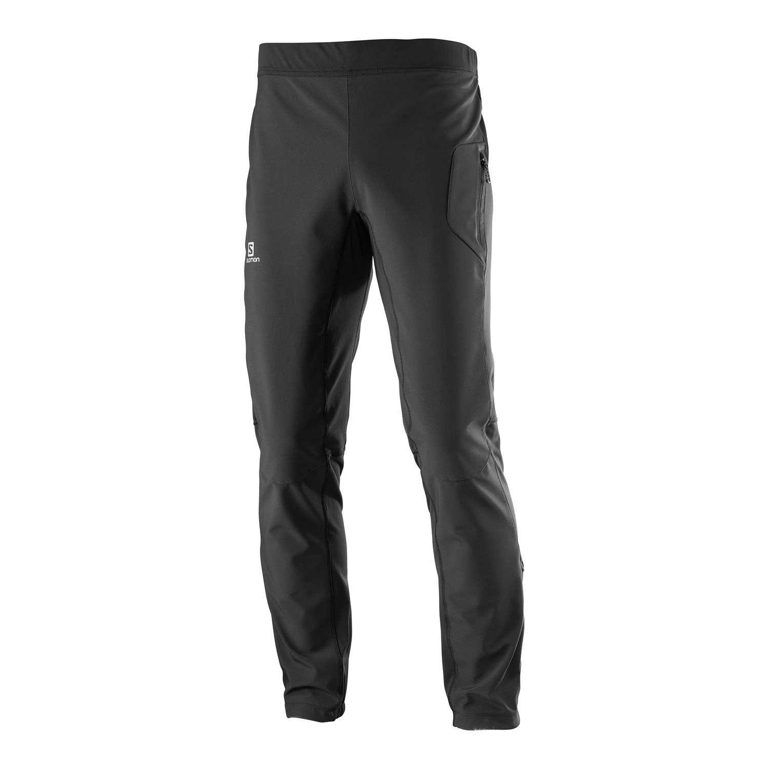 RS WARM SOFTSHELL PANT M