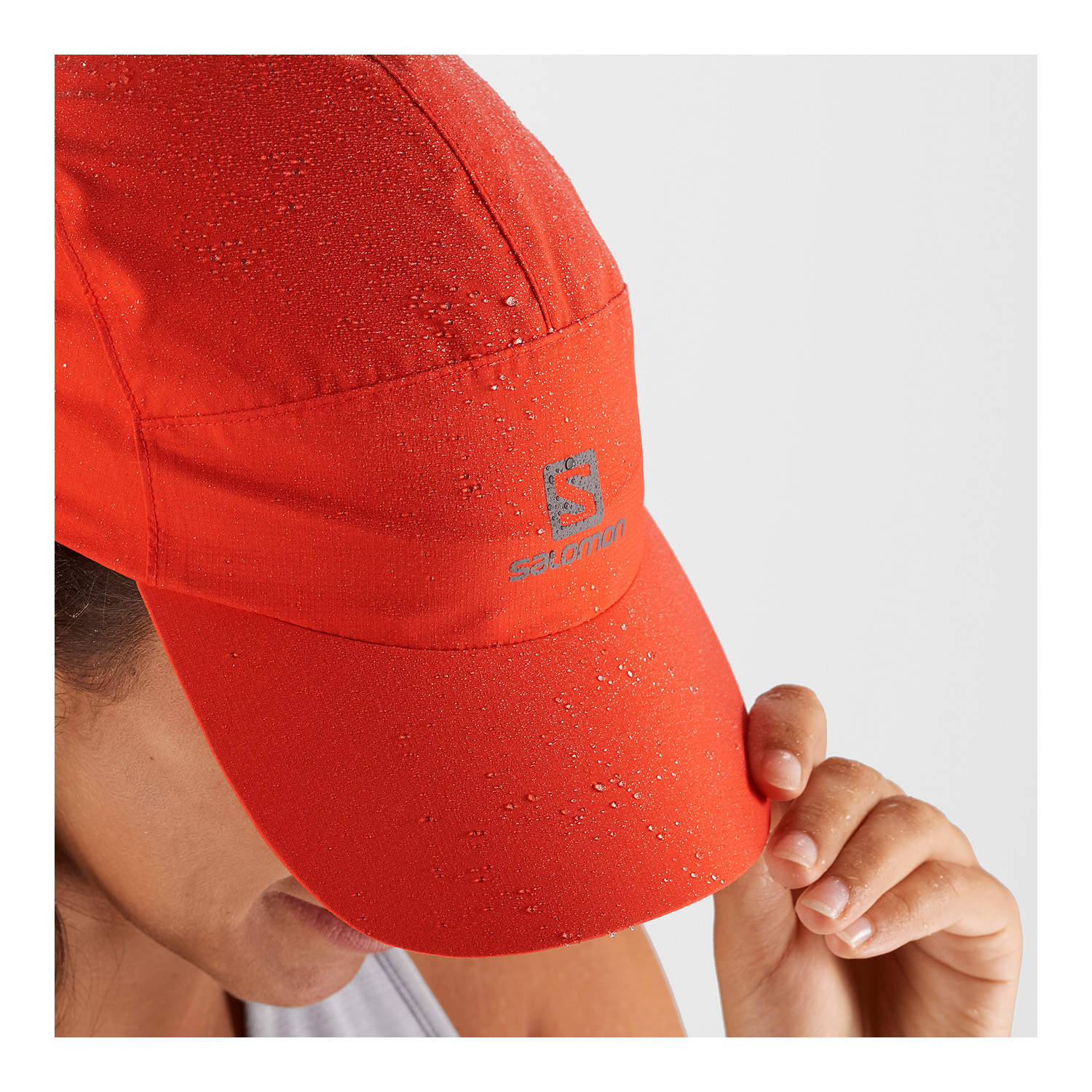 CAP WATERPROOF