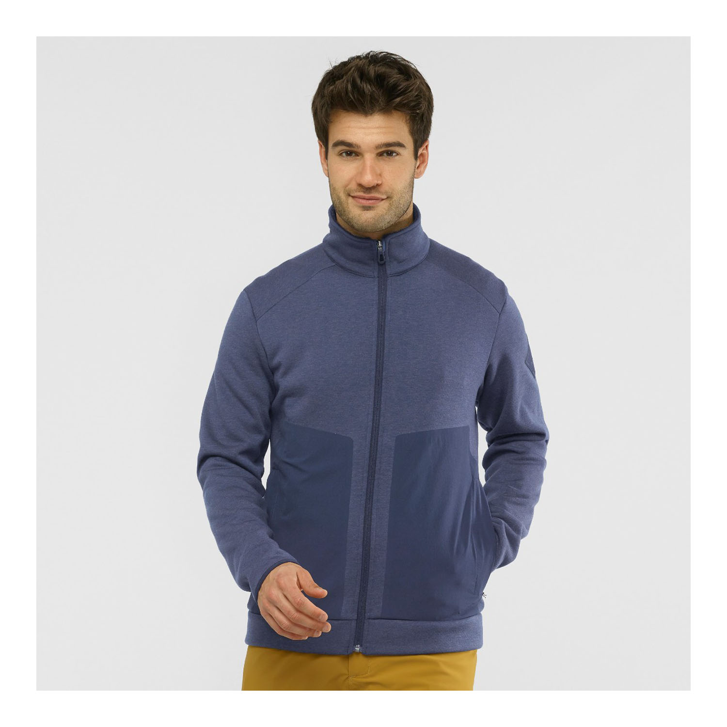 SNOWSHELTER FLEECE JKT M