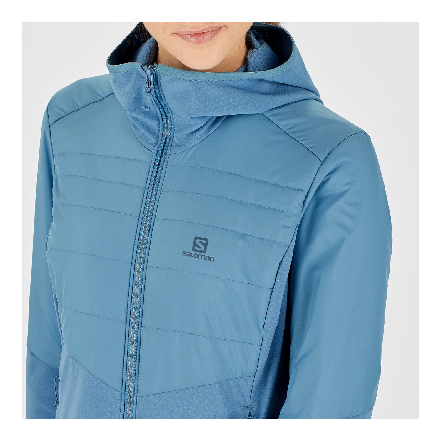 OUTSPEED INSULATED JKT W