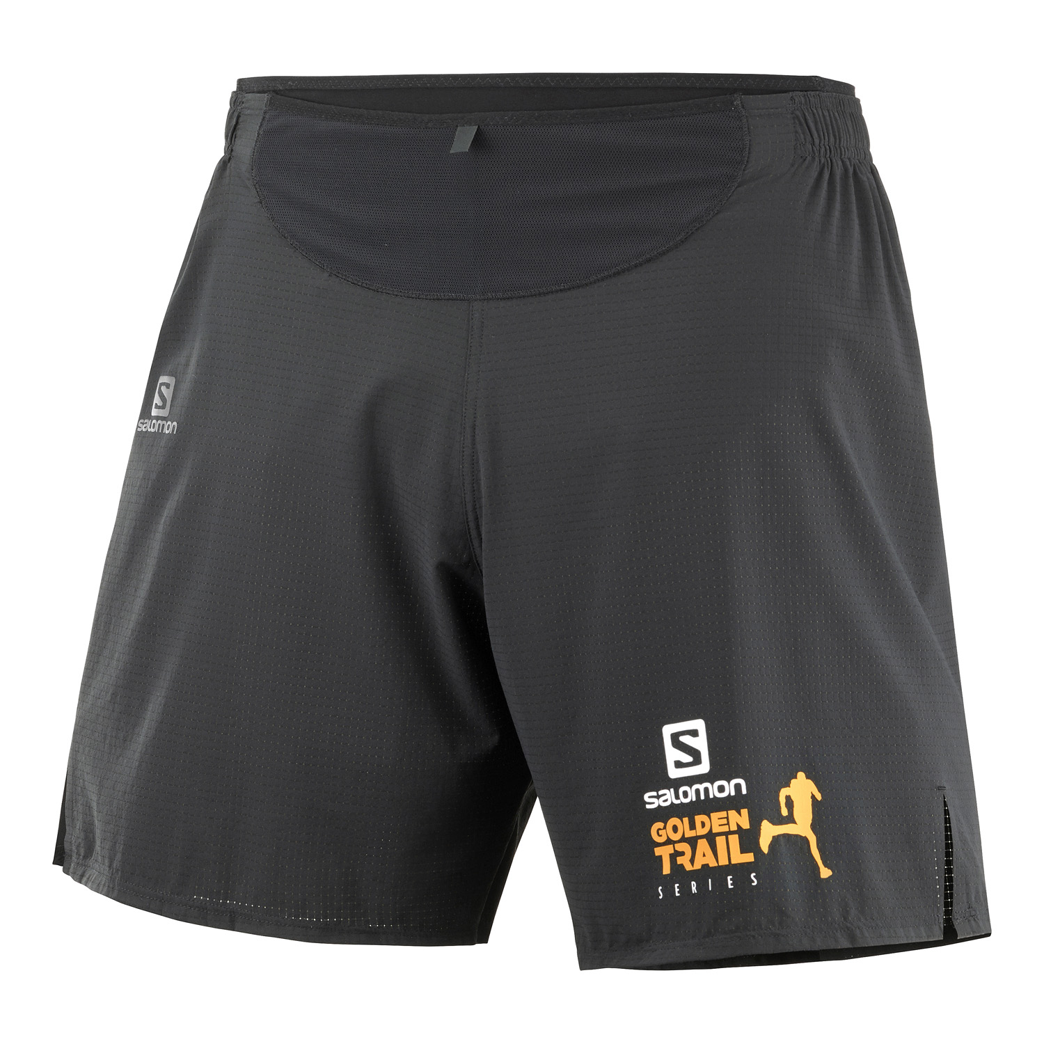 SENSE SHORT M-GOLDEN TRAIL