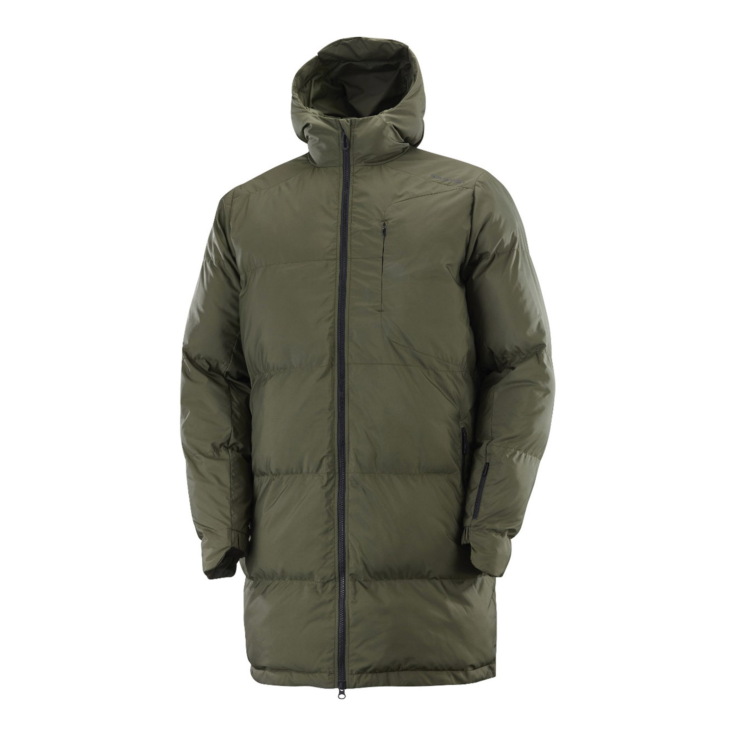 OUTLIFE LONG PUFFER JKT